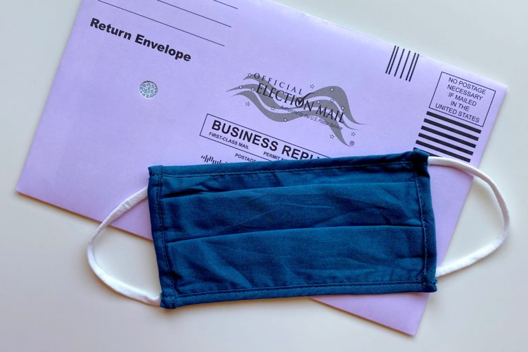 How to vote by mail in 2020